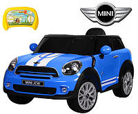 Детский Электромобиль БМВ MINI