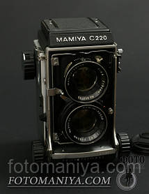 Фотокамери Mamiya серії C