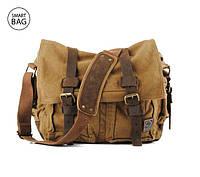 Мужской мессенджер s.c.cotton пополнил ряды мужских сумок нашего интернет-магазина