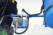 Опрыскиватель для мототрактора (85 л.)+помпа
