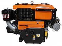 Двигатель дизельный Файтер R195ANE (12 л. с., с электростартером)