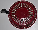 Ручной стартер генератора Forte 5-6.5 кВт, фото 3