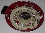 Ручной стартер генератора Forte 5-6.5 кВт, фото 6