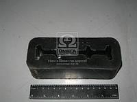 Подушка опоры поддерж. КАМАЗ (пр-во Россия) 5320-1001179