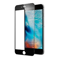 Защитное стекло Auzer для Apple iPhone 7 Plus 3D Black (AG-AI7P3DB)