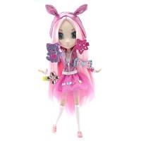 Кукла SHIBAJUKU S2 - ШИЗУКА (33 см, 6 точек артикуляции, с аксессуарами)