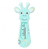 Термометр для ванной Жираф BabyOno