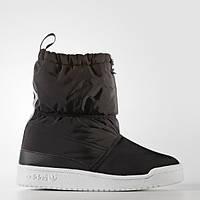 Детские сапоги Adidas Originals Slip - On Boot (Артикул: BY9067)