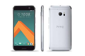 Смартфон HTC 10 32GB Black/Silver