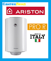 Бойлер Ariston PRO R 80 (80 литров мокрый тэн )