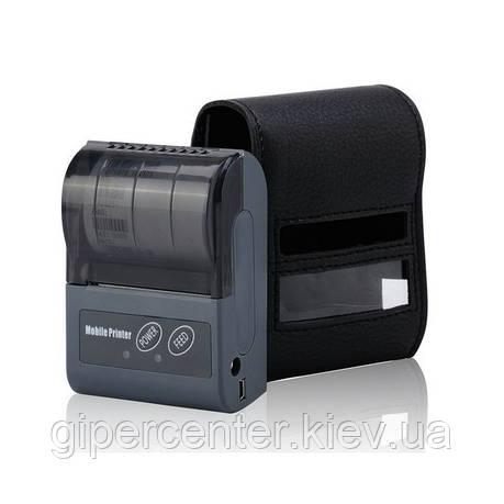 Портативный чековый принтер SPARK - RP02 BU, фото 2