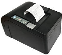 Принтер чеков XPrinter XP-T58KC (USB) с автообрезкой