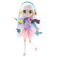 Кукла SHIBAJUKU S2 - ЮКИ (33 см, 6 точек артикуляции, с аксессуарами)