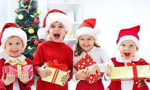 Идеи подарков на праздники от Алинки.
