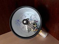Манометр сигнализирующий ДМ Сг 05100 (ДМ05100Сг)