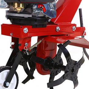 Мотокультиватор бензиновий WEIMA WM400A (5 к. с.), фото 2