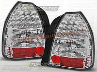 Задние фонари на Honda Civic VI 1995-2001 Версия 3 двери