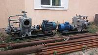 Иглофильтровые установки ЛИУ-4