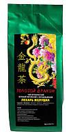 Чай органический зеленый китайский с фитодобавками Лекарь Желудка