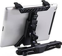 Автомобильное крепление на подголовник для планшета 8-15 дюймов Defender 221, фото 1