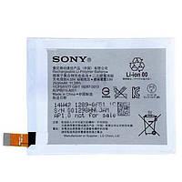 Аккумулятор на Sony Z3+ E6533 E6553, Xperia Z4, Xperia C5 Ultra E5506 E5533 E5553 E5563 AGPB015-A001, 2930 мАч