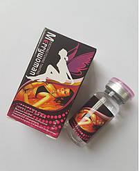 Женский возбудитель, пробник,  Merry Woman / Шальная женщина (1 шт. в упаковке, капли)
