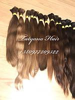 Натуральные Славянские Волосы 45 см Детские Наращивание Волос Парики