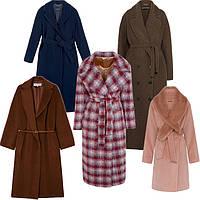 Верхняя одежда: джинсовые куртки, косухи, пальто, тренчи
