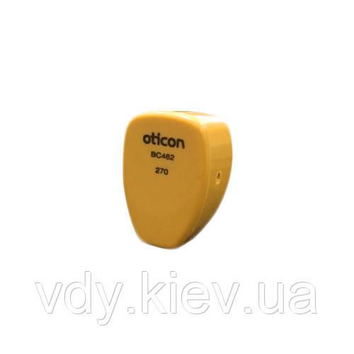 Телефон костного проведения 3 pin Oticon