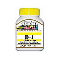 Тиамин витамин б1 купить цена