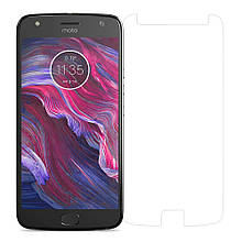 Защитное стекло Optima 9H для Motorola Moto X4