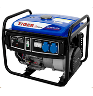 Генератор тока Tiger TG3700