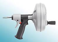 Ручна вертушка Kwik-Spin ® з автоподачею AUTOFEED ®
