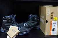 Зимние ботинки Hi-Tec. Оригинал. Мембрана. Кожа. 41-45