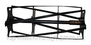"""Активный ротор (борона) """"Zirka-105"""" (под 32 шестигр.) 70 см """"Премиум"""""""
