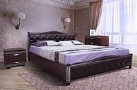 Кровать двуспальная с подъемным механизмом Прованс