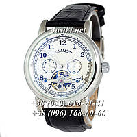 Часы A. Lange & Sohne Unforgettable Masterpieces Tourbograph AA Silver-White