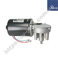 Электродвигатель с редуктором SPIDER Nice MGDC00200