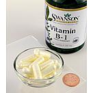 Тиамин витамин В-1 250 капсул, фото 2