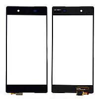 Тачскрин Sony E6553 Xperia Z3+ black