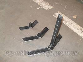 Плоскорез + две пары сменных ножей ПроТек