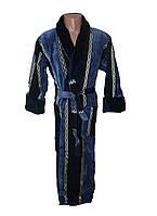 Махровый мужской халат Sokuculer Цепь XL