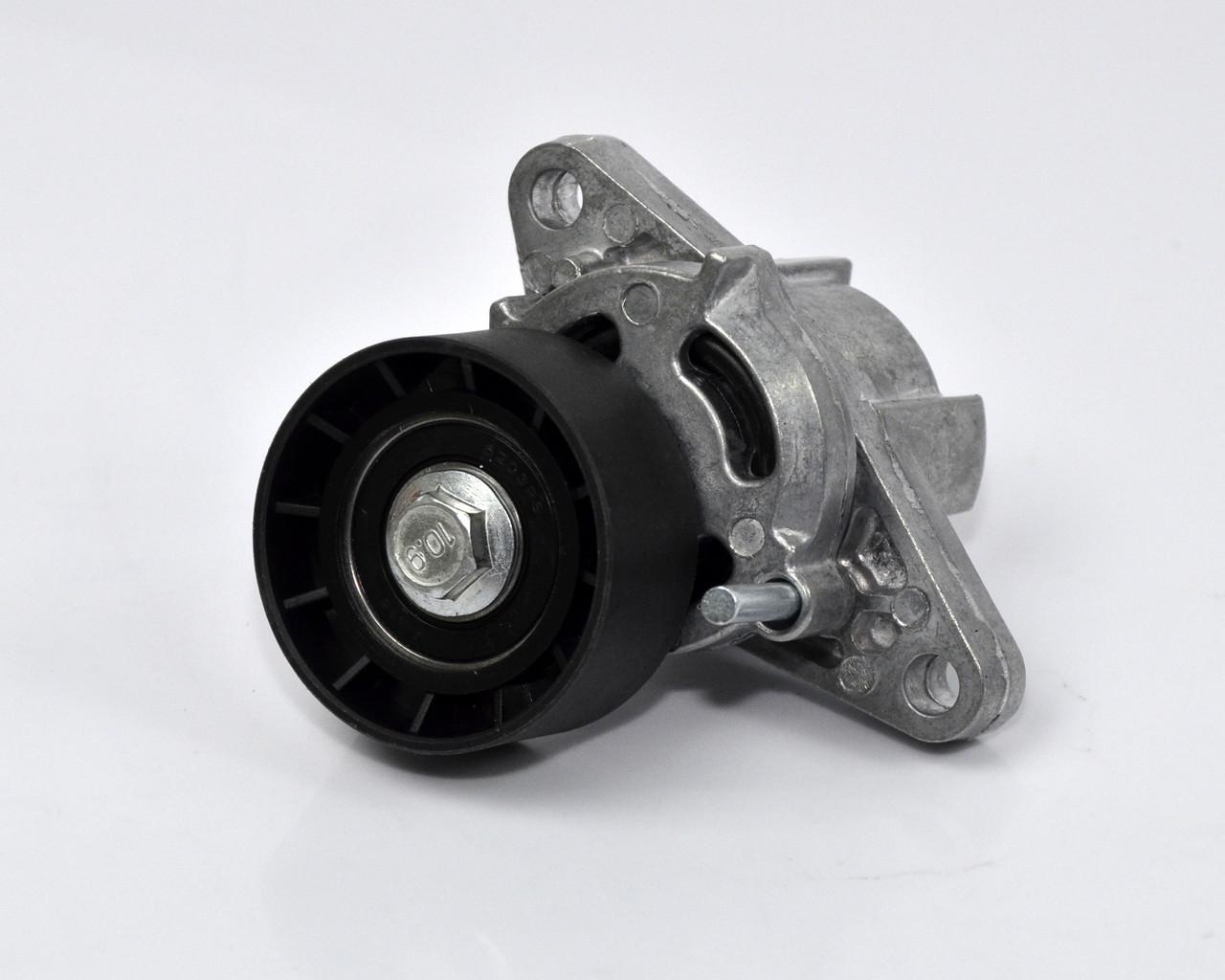 Натяжитель ремня генератора на Renault Kangoo 1997->2008  1.4 + 1.6 16V (+AC) - ENGI (Польша) - XM161