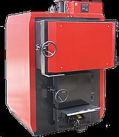 Комбинированый стальной водогрейный котёл серии ARS со встроенным экономайзером 99-700 кВт типа КСВа