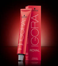 Красители Igora Royal