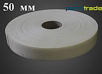 Уплотнительная самоклеющаяся лента 3мм, 50мм * 30п.м.