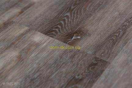 Клеевая плитка LVT Винилам/VINILAM плитка 3 мм 5110-0 3 Дуб Ульм