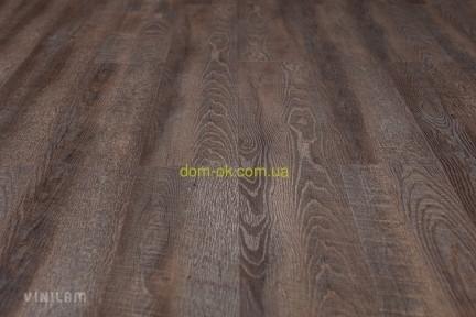 VINILAM плитка 3 мм 8113-7 Дуб Майнц