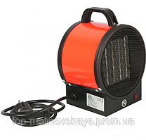 Электрический тепловентилятор EH-21