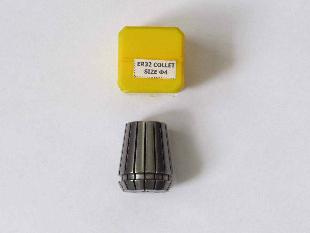Цанга 4мм ER32 (4-3)